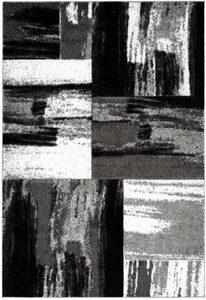 Teppich »Swing 100«, LALEE, rechteckig, Höhe 15 mm, Wohnzimmer
