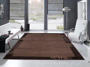 Teppich »Premier Silk Tama«, OCI DIE TEPPICHMARKE, rechteckig, Höhe 15 mm, handgeknüpft, Wohnzimmer
