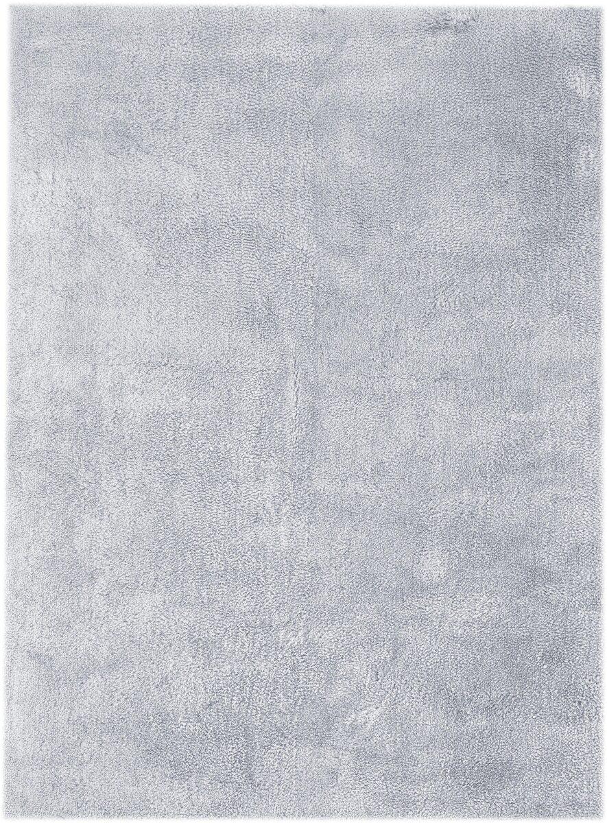 Bild 2 von Hochflor-Teppich »Carla«, Lüttenhütt, rechteckig, Höhe 40 mm, super soft, pastellfarben, Wohnzimmer
