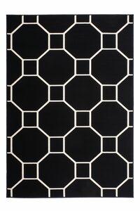 Teppich »Lina 100«, Kayoom, rechteckig, Höhe 10 mm, Wohnzimmer