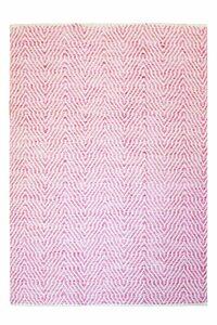 Teppich »Aperitif 410«, Kayoom, rechteckig, Höhe 7 mm, Wohnzimmer