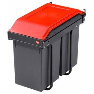 Hailo Einbau-Abfallsammler Multi Box 2 x 15 l