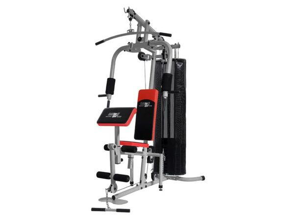 Christopeit Fitnessstation SP 20 XL