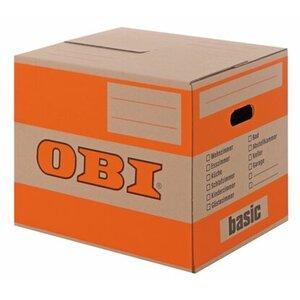 OBI Umzugskarton Basic