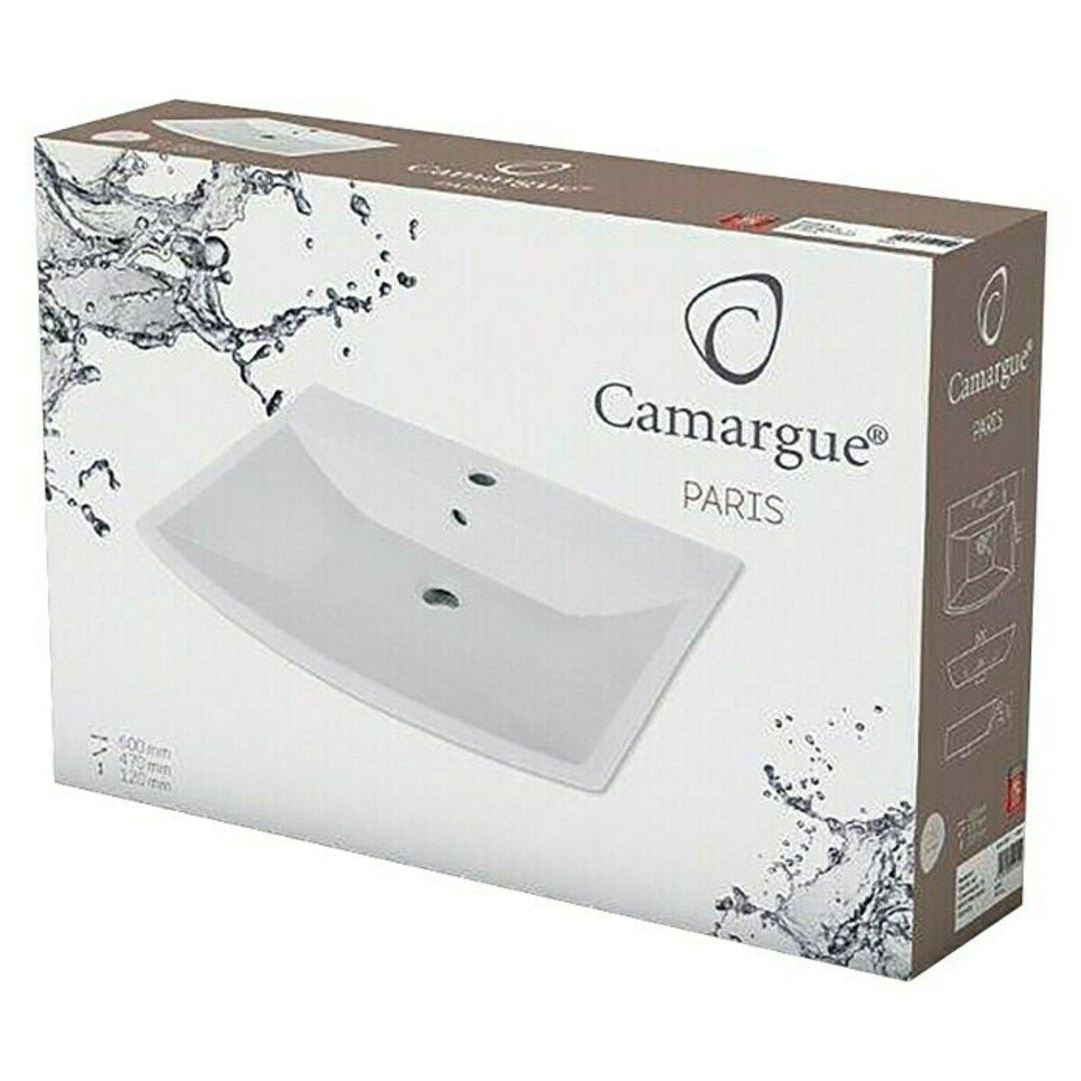 Bild 2 von Camargue Empire Waschtisch