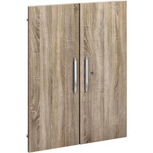 Tür, Braun, XXXL