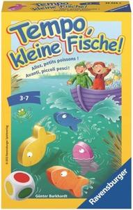 Tempo, kleine Fische - Mitbringspiel