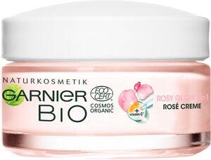 GARNIER Feuchtigkeitscreme »Rosy Glow 3in1 Rosé«