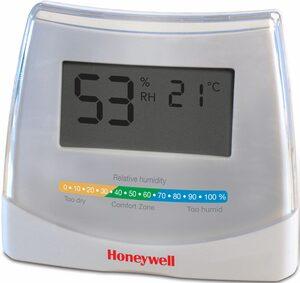 Honeywell »2-in-1 Hygrometer und Thermometer HHY70E« Innenwetterstation