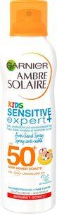 GARNIER Sonnenschutzspray »Ambre Solaire Kids Anti-Sand LSF 50+«