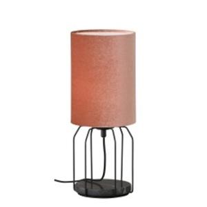 SCHÖNER WOHNEN-Kollektion Tischlampe GRACE rose