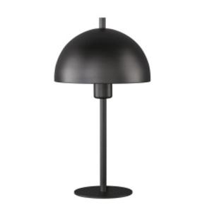 SCHÖNER WOHNEN-Kollektion Tischlampe KIA 33 cm schwarz