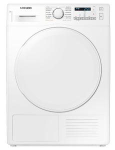 Samsung Wärmepumpentrockner DV70TA000DW/EG