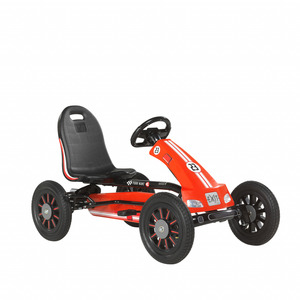 EXIT Spider Race Go-Kart