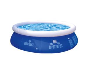 Happy People Quick Up Pool, 240x63 cm