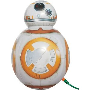 Happy People Wassersprinkler Star Wars BB-8 65 cm x 100 cm