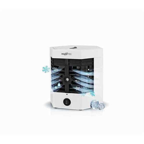 MAXXMEE Luftkühler mit Befeuchtungsfunktion
