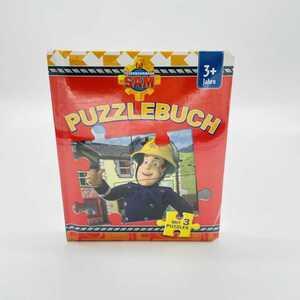 Feuerwehrmann Sam Puzzlebuch