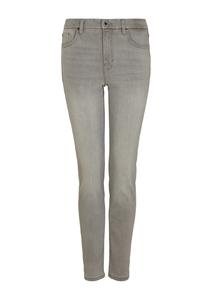 Damen Skinny Fit: Slim leg-Jeans