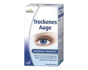 Hübner Trockenes Auge 10 ml