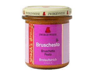 Zwergenwiese Streich´s drauf Bruschesto 160 g