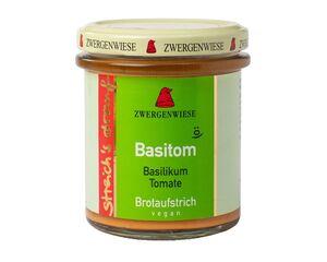 Zwergenwiese Streich´s drauf Basitom 160 g