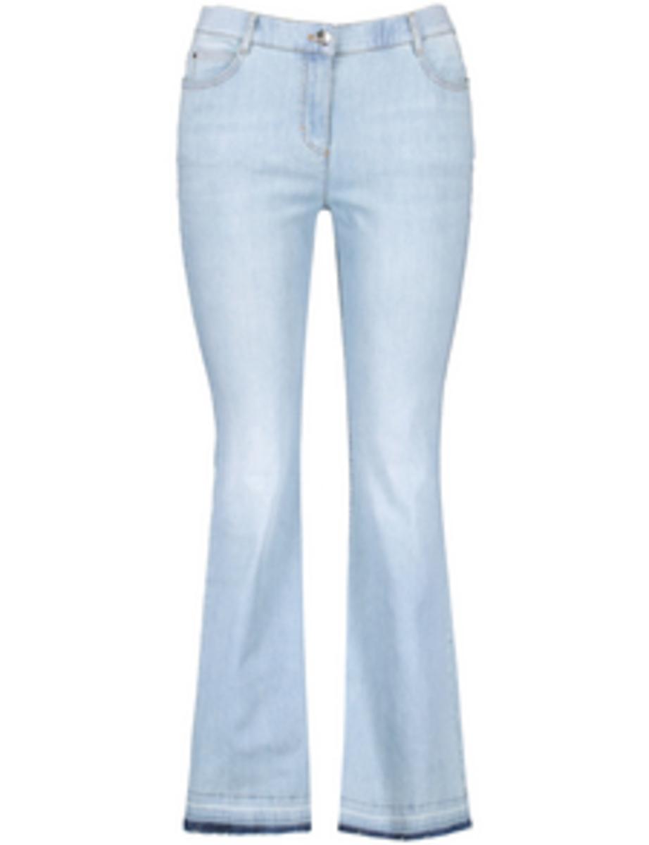 Bild 2 von Betty Jeans mit Bootcut Blau 56