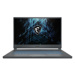 "MSI Stealth 15M A11UEK-034 i7-11375H 16GB 512GB SSD 15"" FHD RTX3060 Win10 Pro"