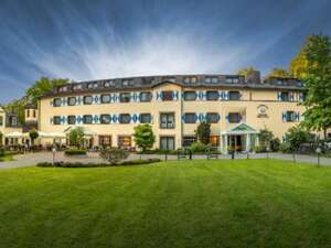 Schloss Hohenfeld Parkhotel