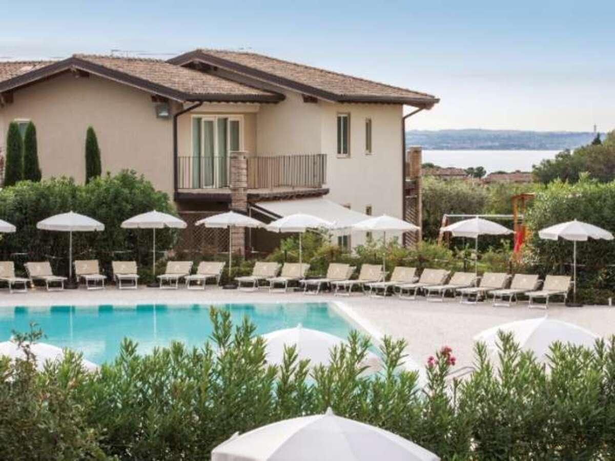 Bild 1 von Lake Garda Resort