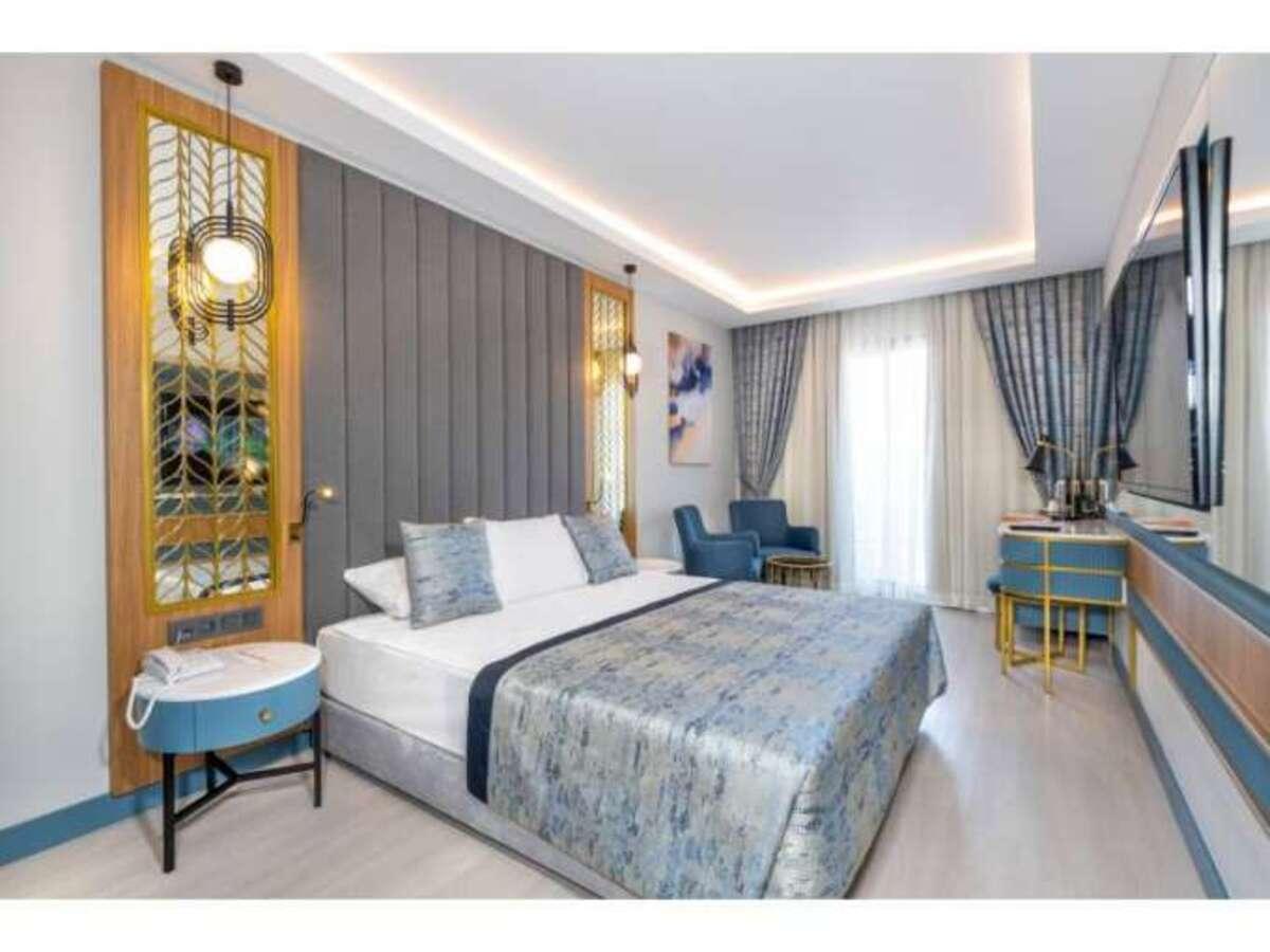 Bild 3 von Hotel Orange Palace Side