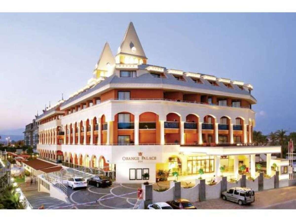 Bild 4 von Hotel Orange Palace Side