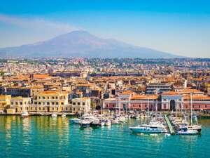 Sizilien – Standortrundreise in Italien