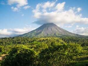 Costa Rica – Rundreise & Baden