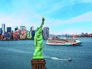 New York &  Karibik - Kreuzfahrt
