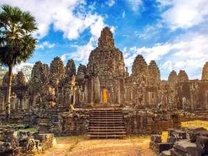 Vietnam-Kambodscha-Thailand – Rundreise & Baden