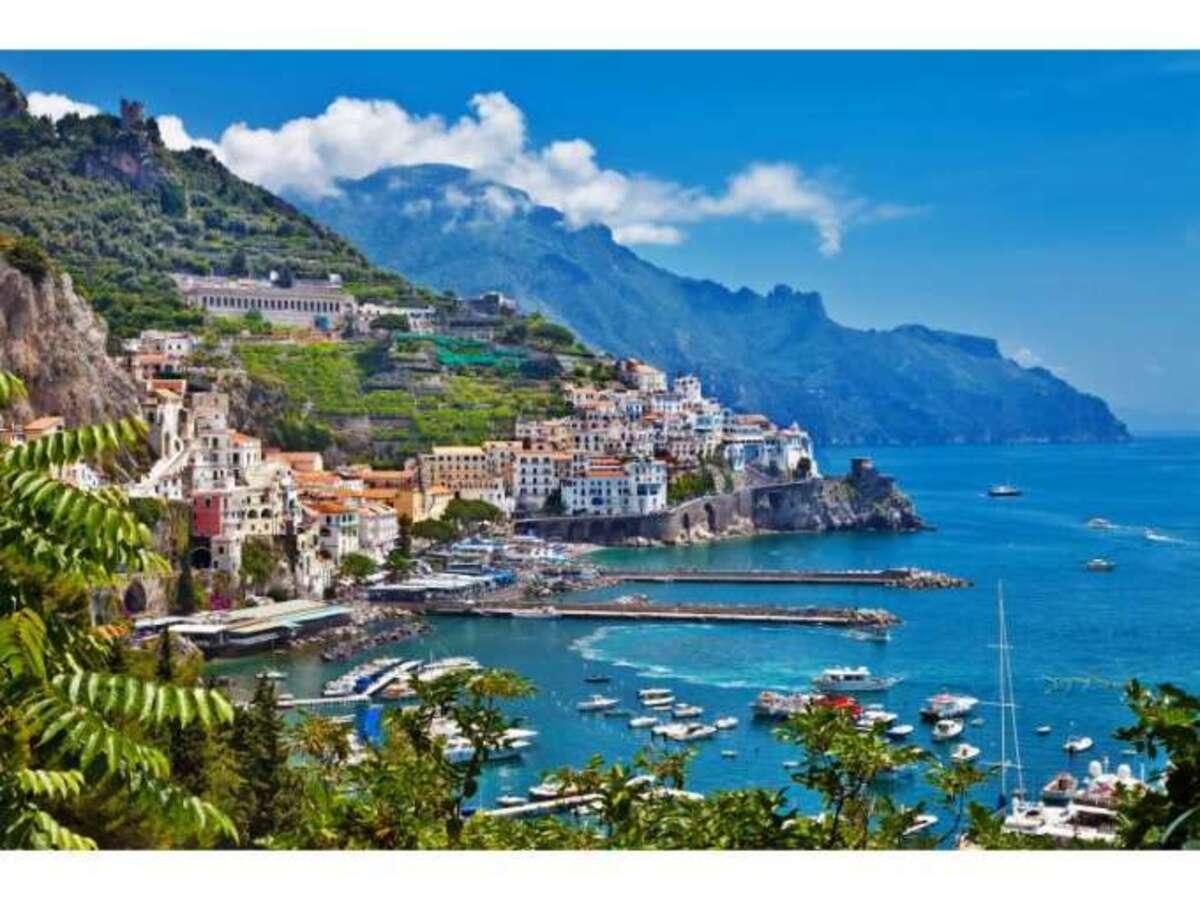 Bild 2 von Amalfiküste  - Standortrundreise Italien