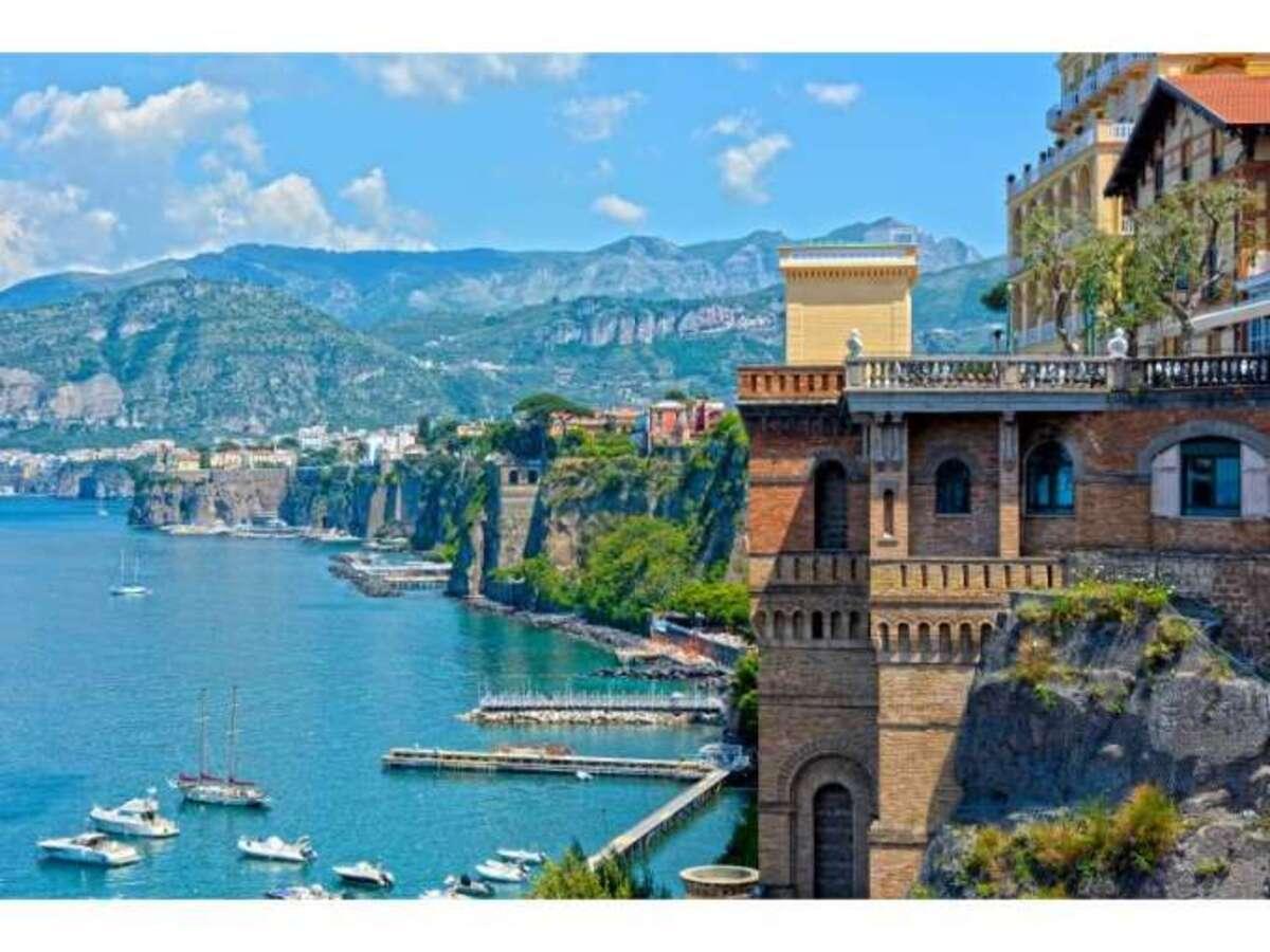 Bild 3 von Amalfiküste  - Standortrundreise Italien