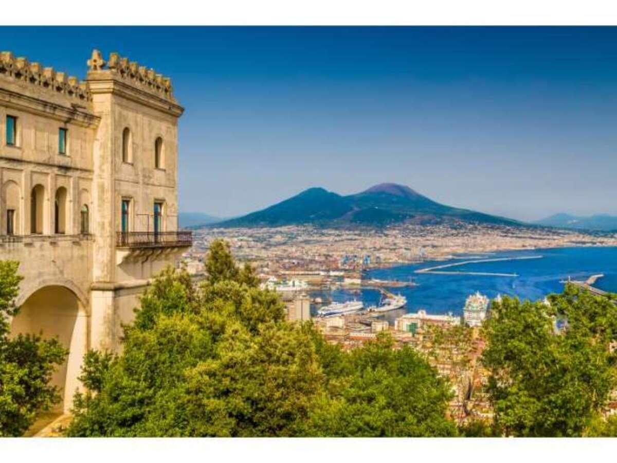 Bild 4 von Amalfiküste  - Standortrundreise Italien