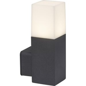 AEG LED-Wandleuchte Leguro EEK: A+