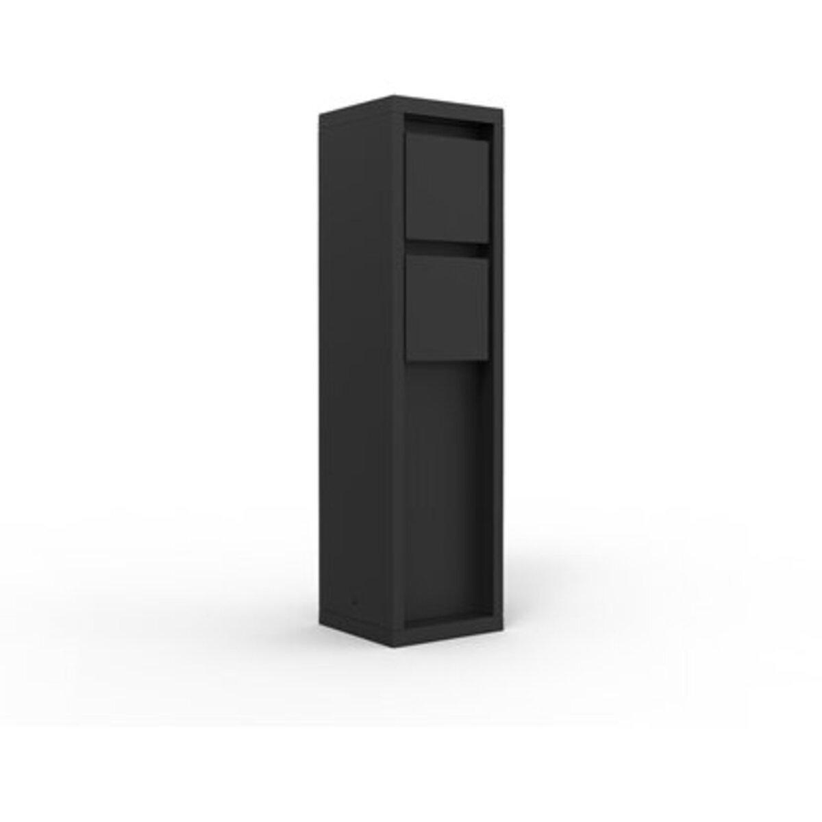 Bild 2 von Lutec Stromverteiler Mains Schwarz