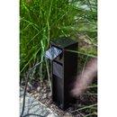 Bild 3 von Lutec Stromverteiler Mains Schwarz