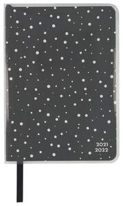 HEMA Schülerkalender 2021-2022, Schwarz/weiß, 17.3 X 12.4 Cm
