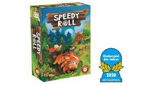 Piatnik 7168 - Speedy Roll