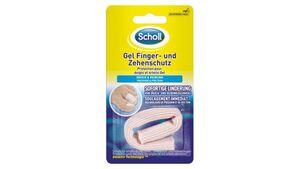Scholl Gel Finger- und Zehenschutz
