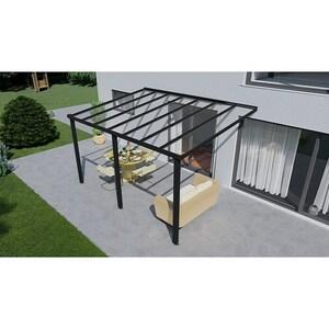 Terrassenüberdachung Compact Line