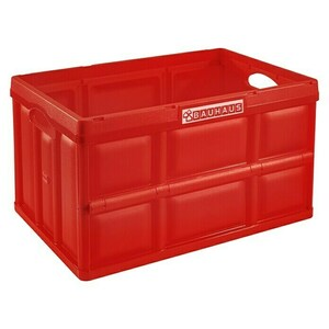BAUHAUS Klappbox