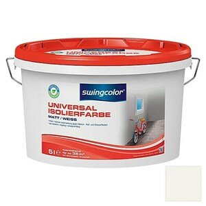swingcolor Isolierfarbe Universal