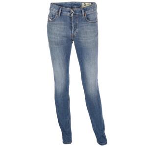 Herren Diesel Skinny-Jeans SLEENKER