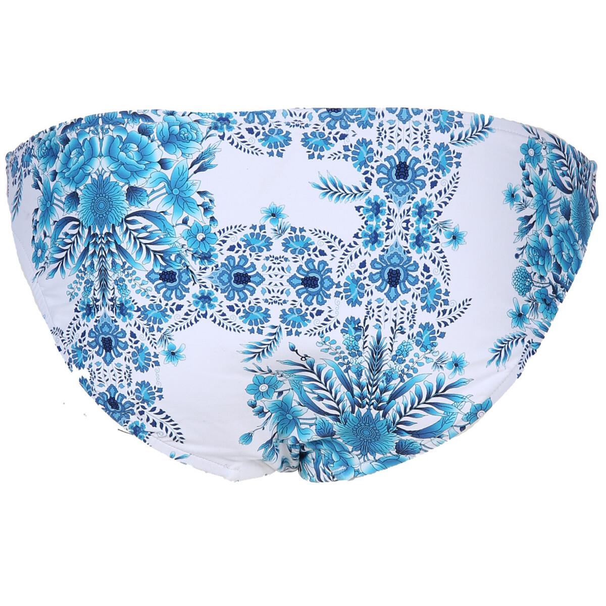 Bild 1 von Damen Seafolly Bikinihose im floralen Look